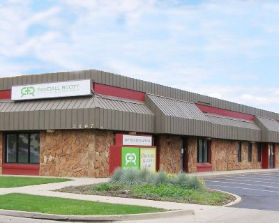 Central Boulder Office Space for Lease