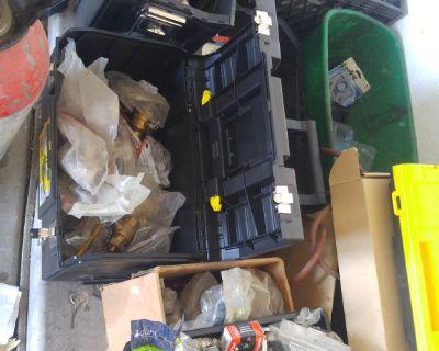 Plumbing supplys