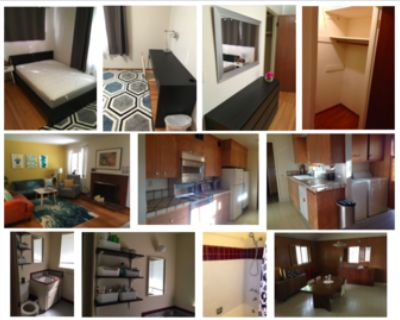 Furnished private room in a 4-bedroom Palo Alto house after Sept 15