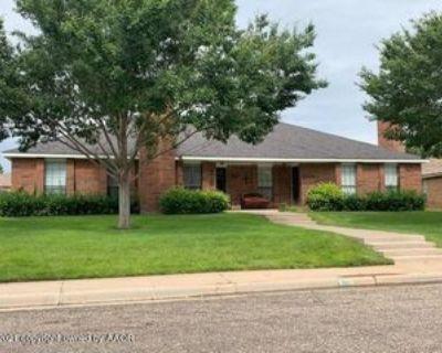 6706 Club Meadows Dr, Amarillo, TX 79124 2 Bedroom Apartment