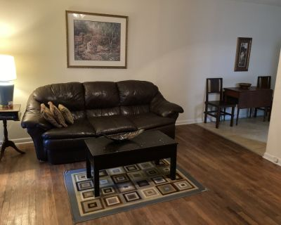 Low Frill Budget Friendly Unit - Meriwether