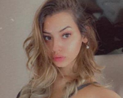 Alexus, 21 years, Female - Looking in: Los Angeles Los Angeles County CA