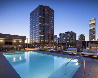 Beautiful Apartment DTLA - Beverly Hills