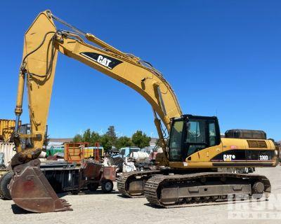 2006 (unverified) Cat 330DL Track Excavator
