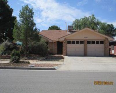 11352 David Carrasco Dr, El Paso, TX 79936 3 Bedroom Apartment