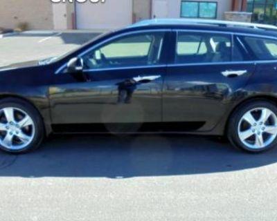 2012 Acura TSX Standard