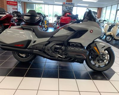 2021 Honda Gold Wing Automatic DCT Touring Del City, OK