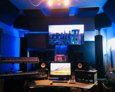 Studio, north hollywood, CA