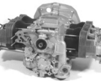 vw TYPE IV 1700cc -2.0 Longblock Engine Bus