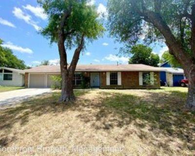 1906 Harpers Ferry St, San Antonio, TX 78245 4 Bedroom House