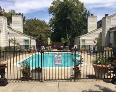 1604 Hood Rd #D, Sacramento, CA 95825 2 Bedroom Condo