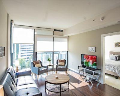 Atlanta Buckhead Fully Furnished Apartment - North Buckhead