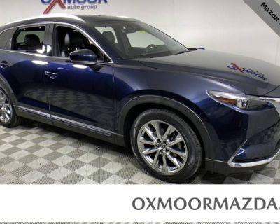 2019 Mazda CX-9 Grand Touring