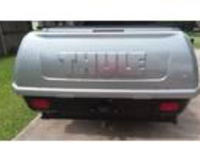 Thule Hitch Cargo Carrier