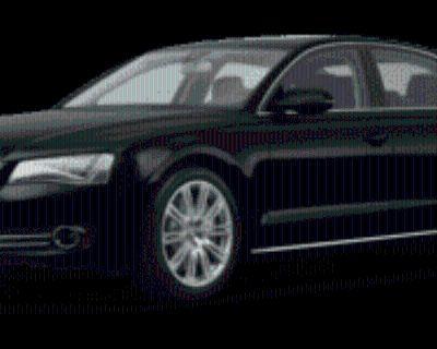 2011 Audi A8 4.2L
