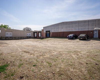 Value-Add Investment Warehouse for Sale