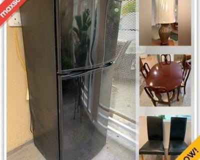 Santa Monica Estate Sale Online Auction - 25th street (CONDO)