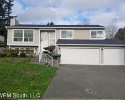 12532 Se 225th Pl, Kent, WA 98031 4 Bedroom House