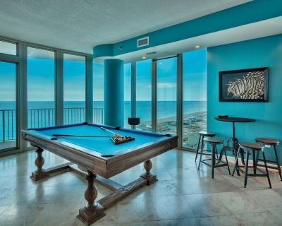 Penthouse Full Floor, 3800sqft., Spectacular Gulf View Front, Lagoon View Back - Gulf Shores