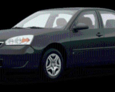 2007 Chevrolet Malibu 1LS