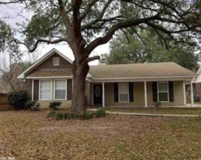 6528 Lighthouse Ct, Mobile, AL 36695 3 Bedroom House