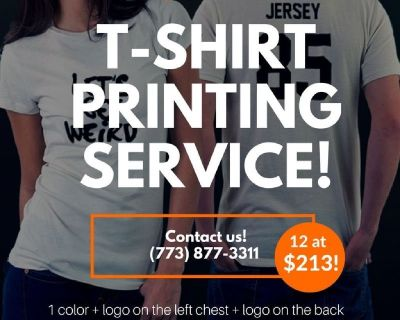 graphic printing t shirts | Boxmark