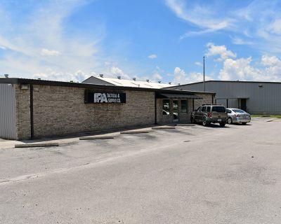 Wisdom Street Warehouse