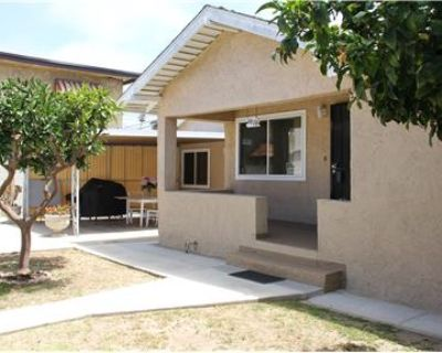 This House For Rent! Near Transportation & Beaches