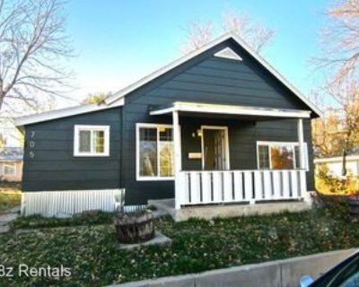 705 Jefferson Ave, Louisville, CO 80027 1 Bedroom House