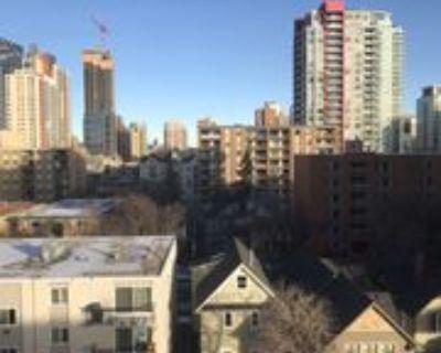 1020 14 Ave SW, Calgary, AB T2R 0P1 1 Bedroom Apartment