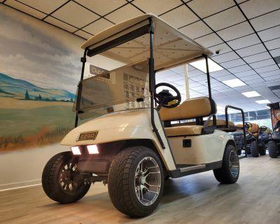 2009 E-Z-GO Freedom RXV - Electric Golf carts Canton, GA