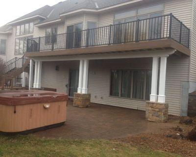 Stumpy's Deck Contractors MN Will Restore Deck Effectively