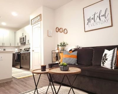 New Luxury Downtown Condo with Pool & Gym - Summerhill