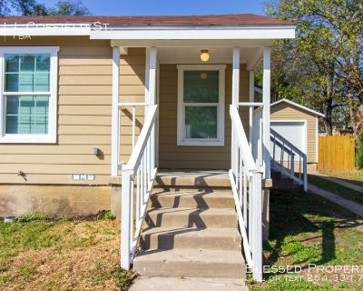 Single-family home Rental - 1111 Coffield St.