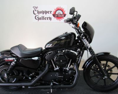 2019 Harley-Davidson Iron 1200 Sportster Temecula, CA