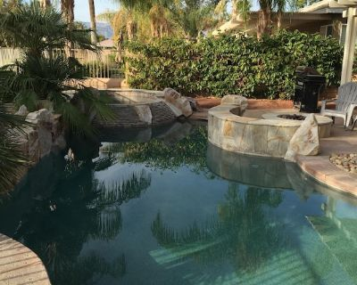 Walk To Coachella / Close To Horse & Dog Show Gorgeous Highly Upgraded Pool Home - Indio