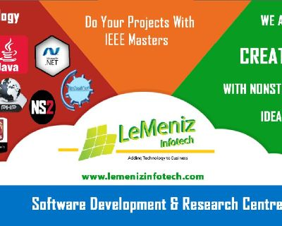 IEEE Projects in pondicherry   Final Year Projects in pondicherry