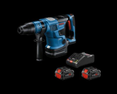 Other Hammer Drill - Small