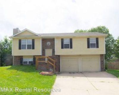 5011 Bethel St, Columbia, MO 65203 3 Bedroom House