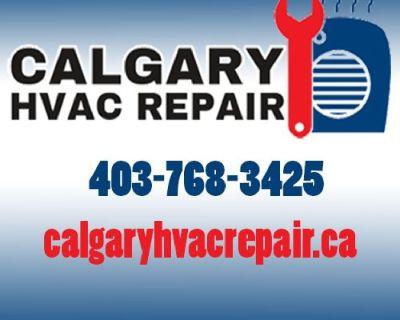 Calgary HVAC Repair