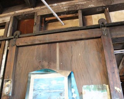 Online Chico (Cohasset) Estate Sale Auction Architectural Salvage -Tools- Furniture-Hidden Creations