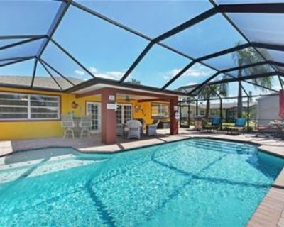 5284 Tiffany Ct, Cape Coral, FL 33904 4 Bedroom House