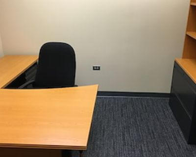 Private Office for 2 at YourOffice USA - Denver