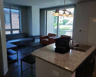 Summer Sublet at XO1 - In the Heart of the UW Campus