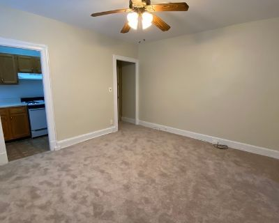 Charming Columbia Heights One-Bedroom Available Now