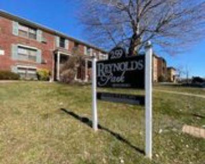 259 Reynolds Ter #C6, Orange, NJ 07050 1 Bedroom Condo