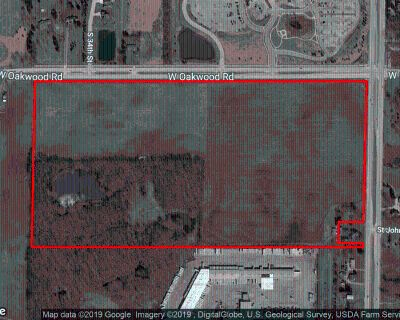 Prime Development Site with Multiple Options Available