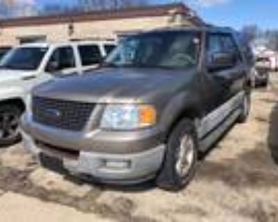 2003 Ford Expedition 4dr