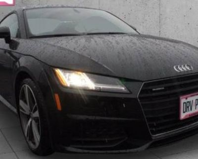 2021 Audi TT 2.0T