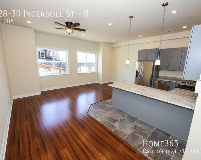 1528-30 Ingersoll St - Off Campus Student Housing